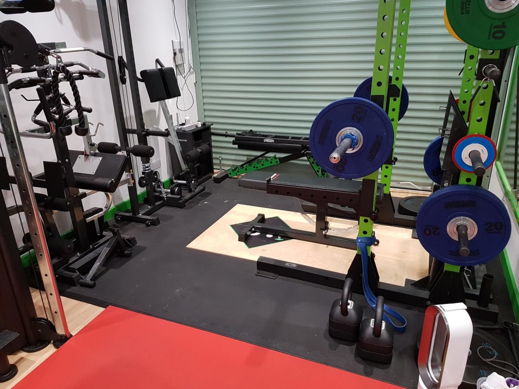 Personal Training Services in Stourbridge